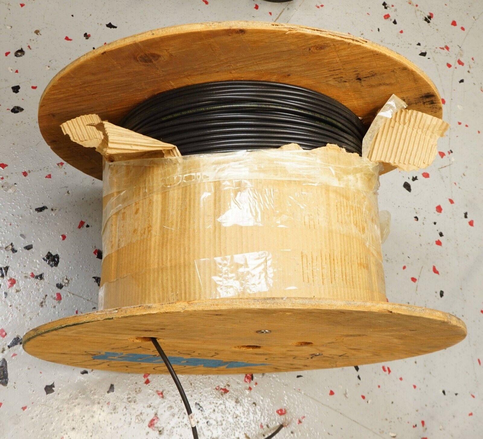 Belden B8241 Cable