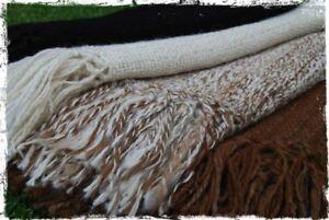 Argentine-Llama-Hand-Loom-Pashmina-Wrap