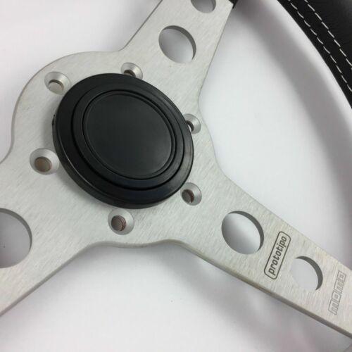 TRD Toyota steering wheel horn push button Fits Momo Sparco OMP Nardi Raid etc