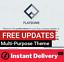 FlatsomeMulti Purpose Responsive WooCommerce Theme Wordpress Template Plugins