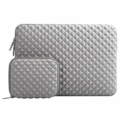 Mosiso 11.6 13.3 Laptop Sleeve Bag Case for Macbook Air Pro 13 Notebook Dell