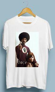 Vintage-Ike-and-Tina-Turner-Retro-Gildan-T-Shirt-Size-S-M-L-XL-2XL