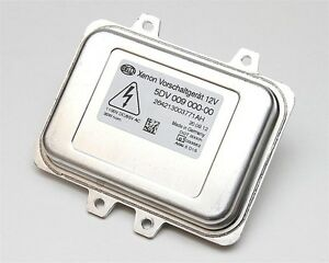 Xenon ballast centralina Hella, 5DV009000-00 VW Golf MK6 2009 - 2012