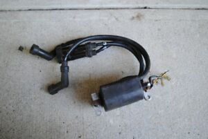 image is loading 1970-honda-cb750-coils-with-wires-original