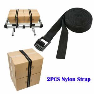 2pz Cinghie per Valigia Cintura Bagagli di Sicurezza Lunghe Cinghia Regolabile