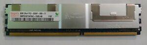 8GB-Hynix-HMP31GF7AFR4C-PC2-5300F-2Rx4-DDR2-ECC-Server-Memory-RAM-FREE-UK-DEL