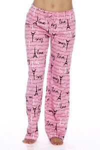 Just-Love-Women-Pajama-Pants-Sleepwear-PJs