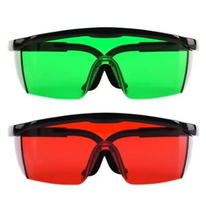 b7672966140 Image is loading Laser-Beam-Veiw-Visibility-Vision-Enhancement-Glasses- Goggle-