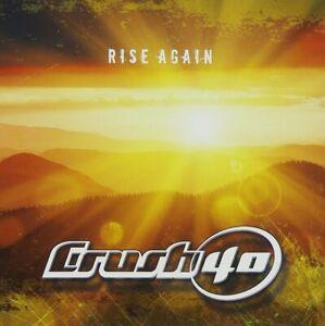 Crush-40-Rise-Again-Jun-Senoue-Game-Music-4-EP-CD