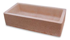 Vasca Da Lavare In Cemento : Bonfante lavello acquaio da muro cemento marmo olimpo rosa verona