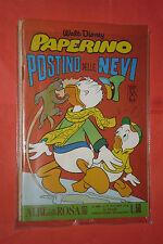 ALBI DELLA ROSA- POI albi di TOPOLINO - N°580 -mondadori disney anno 1965 -casa