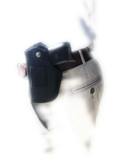 OWB Outside The Waist Band Holster For Walther PK380,PPK,PPK//S,