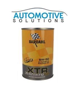 OLIO-BARDAHL-XTR-C60-RACING-5W50-OLIO-MOTORE-1-LITRO