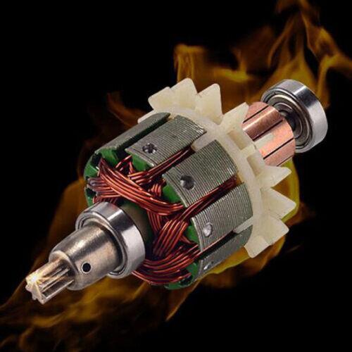 6000mAh Cordless Impact Wrench Heavy Duty Lithium-Ion Battery 4pcs Free Sockets