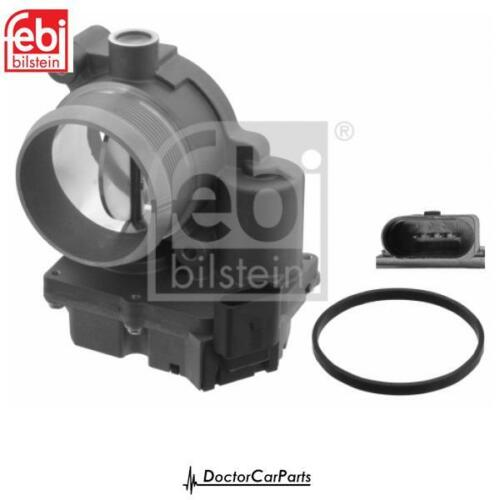 Throttle body for AUDI A5 3.0 07-on 8F TDI CAPA CCWA CCWB 8F7 8T3 8TA Febi