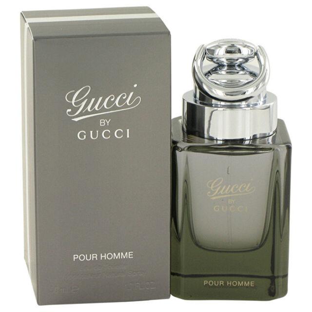 Gucci Gucci (new) Eau De Toilette Spray 50ml Mens Cologne