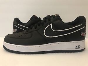 845053 10 Retro Edition 002 X Details Air Force Low 'nyc' Nike 1 About Limited Sz wkXuiPZOTl