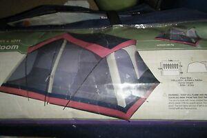 Ozark Trail 14 X 12 Screen Combo Cabin Tent Wmt 6000