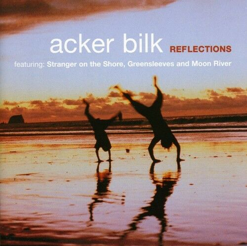 Reflections - Acker Bilk (2007, CD NEU)