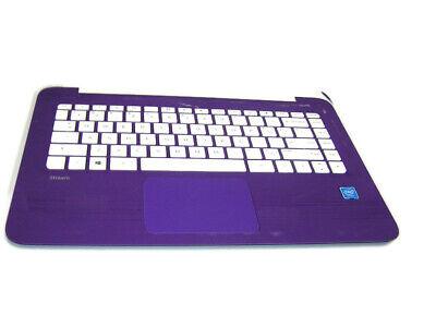 HP Stream 14-AX020WM Palmrest Touchpad Keyboard Genuine