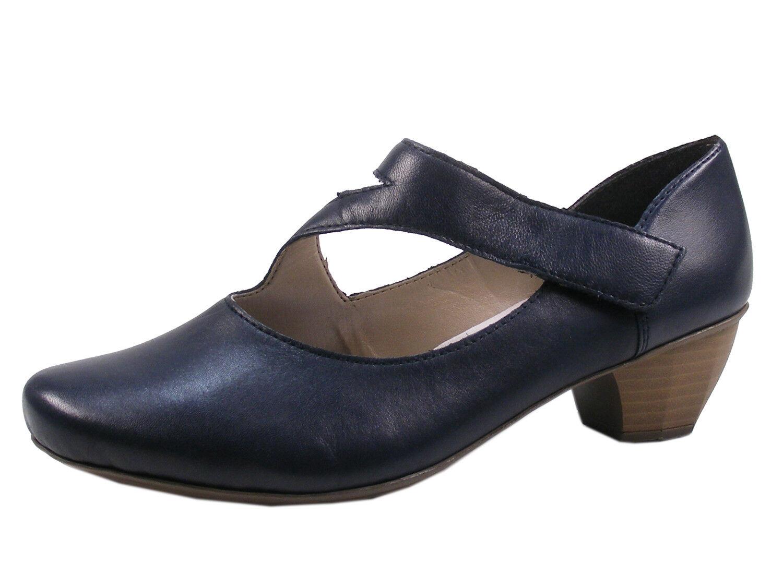 Rieker 41793-15 Schuhe Damen Spangenpumps