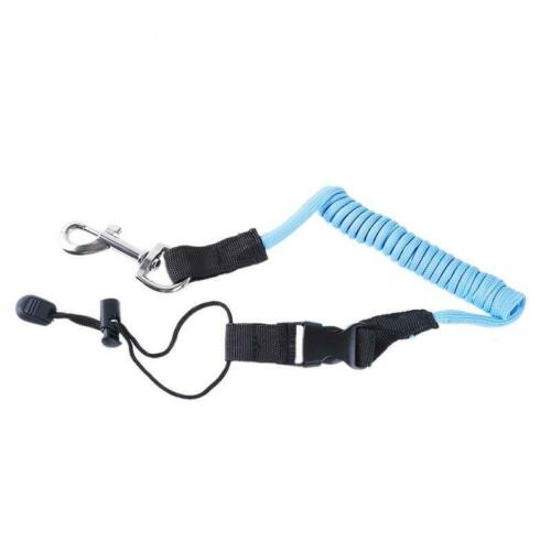 Practical Safety Rope Tied Pulp Rope Useful Original Convenient Elastic Kayak BL