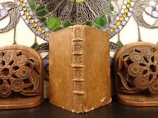 1690 1st ed Life of Torquato Tasso Italian Poetry Jerusalem Delivered Biography