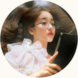 6c50e7fbaab2 Image is loading Japanese-Mori-Girl-VINTAGE-Round-Glasses-Eyewear-Metal-