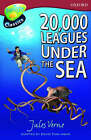 Oxford Reading Tree: Level 15: Treetops Classics: 20,000 Leagues Under the Sea by David Tomlinson (Paperback, 2008)