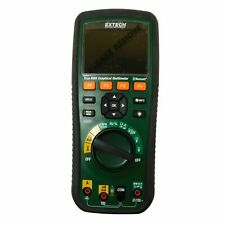 Extech Instruments Gx900 True Rms Graphical Multimeter Bluetooth