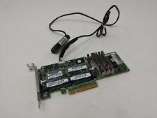 **✿•LOW PROFILE BRACKET•✿•**HP Smart Array P420//2GB FBWC 631671-B21 Controller