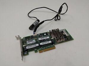 HP Smart Array P430/2GB FBWC 12Gb SAS RAID Controller  698529-B21 729635-001
