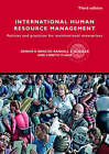 International Human Resource Management: Policies and Practices for Multinational Enterprises by Dennis R. Briscoe, Lisbeth Claus, Randall S. Schuler (Paperback, 2008)