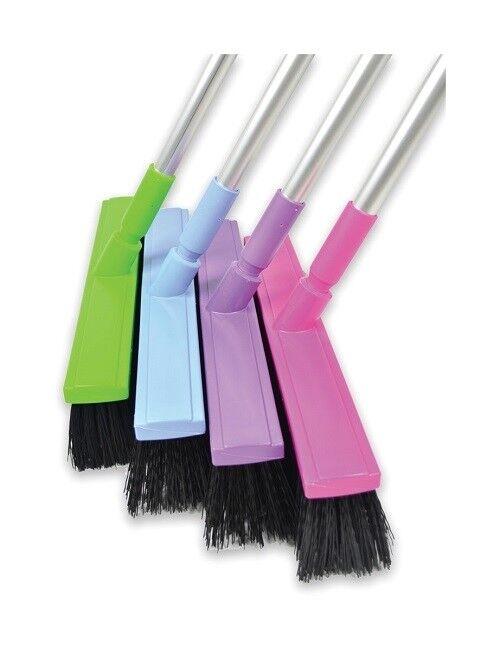 Harold Moore Equestrian Stable & Yard Broom - Vibrant & trendy
