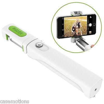 iOttie Migo Bluethooth Selfie Stick for GoPro, iPhone X 8/8+ 7/7+ S8/8+ Note