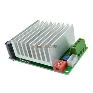 TB6600 4.5A CNC single-axis stepper motor driver board controller NEW