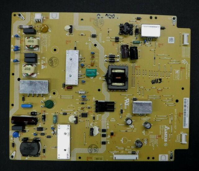 VIZIO M471i-a2 Power Supply Board 56 04111 1b1 M47 Dps-111ep a