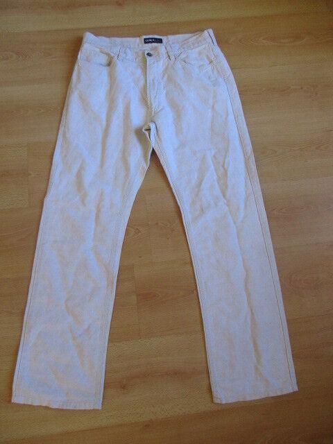 Pantalon Cerruti Beige size 44 à - 72%