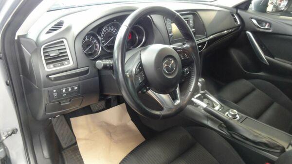 Mazda 6 2,0 Sky-G 165 Vision aut. billede 7