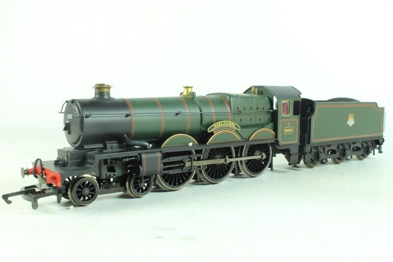 HORNBY R2086 BR EARL CAIRNS LOCO,  5053 , BRe nuovo