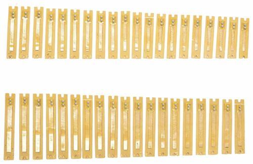 Indisch Musikinstrument 39 Sur Tief Bass Stecker Harmonium Reeds Hoch Klasse Ton
