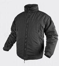HELIKON TEX LEVEL 7 APEX Climashield Cold Weather JACKE Jacket schwarz XL XLarge
