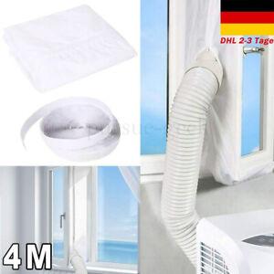 Türabdichtung für mobile Klimageräte Klimaanlagen Wäschetrockner Ablufttrockner