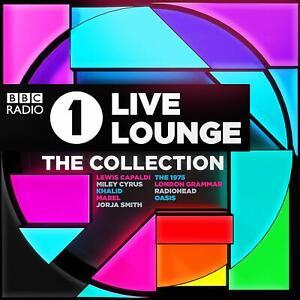 BBC-Radio-1s-Live-Lounge-The-Collection-Oasis-CD-Sent-Sameday
