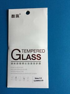 Premium-Quality-Ultra-Clear-Tempered-Glass-9H-Screen-Protector-For-Moto-G-4