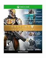 Destiny The Collection - Xbox One Standard Edition Disc Free Shipping