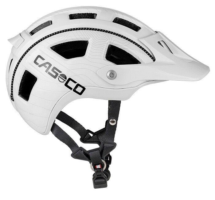 Casco - Mtb.e - color  White -  Size  M (54 - 58 cm)  for wholesale