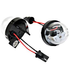 2x-LED-SUZUKI-Kennzeichenbeleuchtung-Kennzeichenleuchte-ALTO-GRAND-VITARA-SWIFT