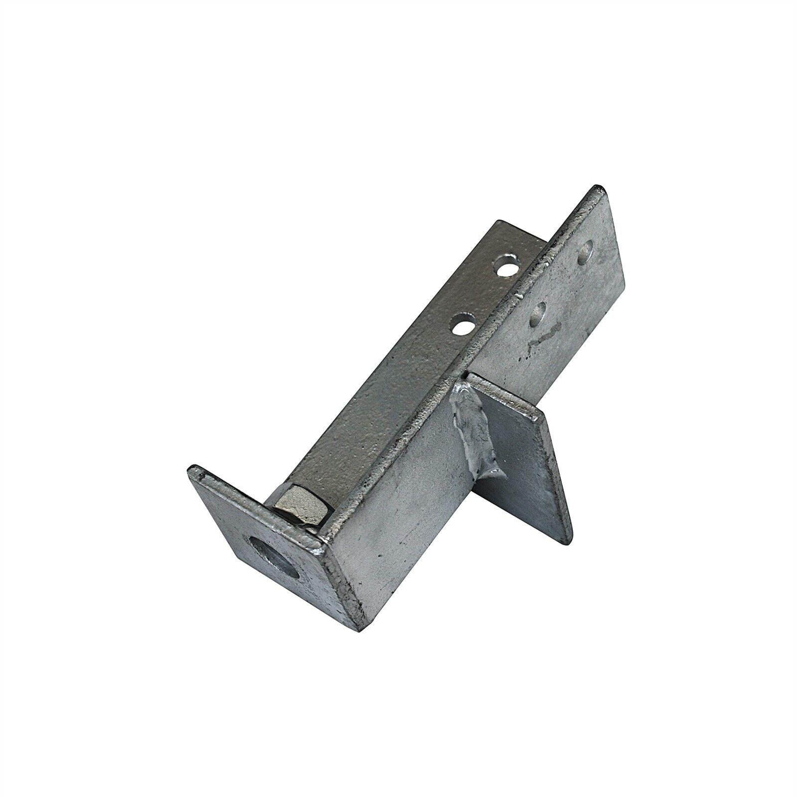 Good Times MODULAR DECKING STEEL SUPPORT Aust Brand- 140mm,270mm,400mm Or 530mm