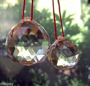 3-20mm-or-3-30mm-Faceted-Hanging-Crystal-Prism-Ball-Sphere-Clear-Feng-Shui